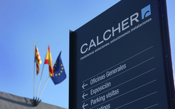 Calcher Global Solutions S.L.